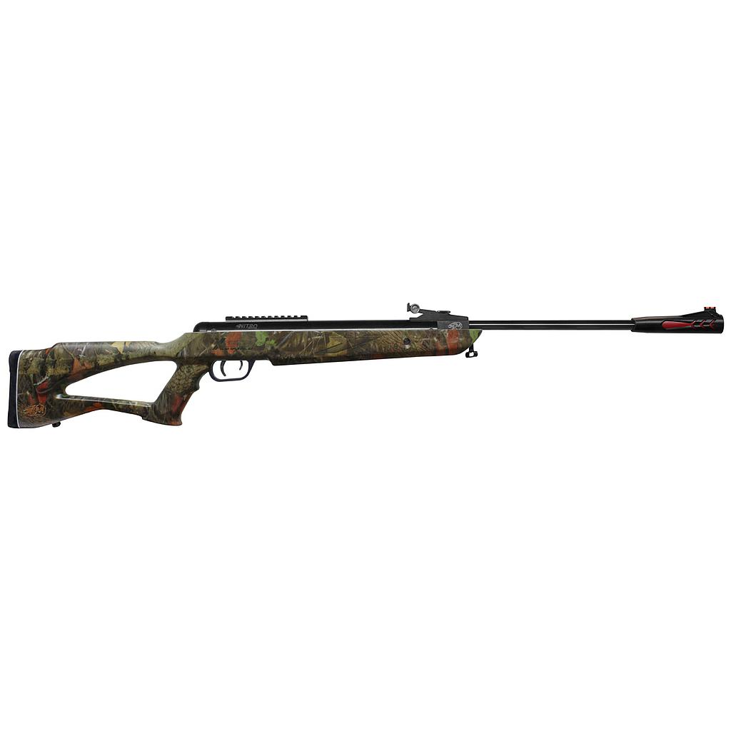 Rifle Xtreme Nitropiston Squad Calibre 5.5 20005109SQ00 Mendoza