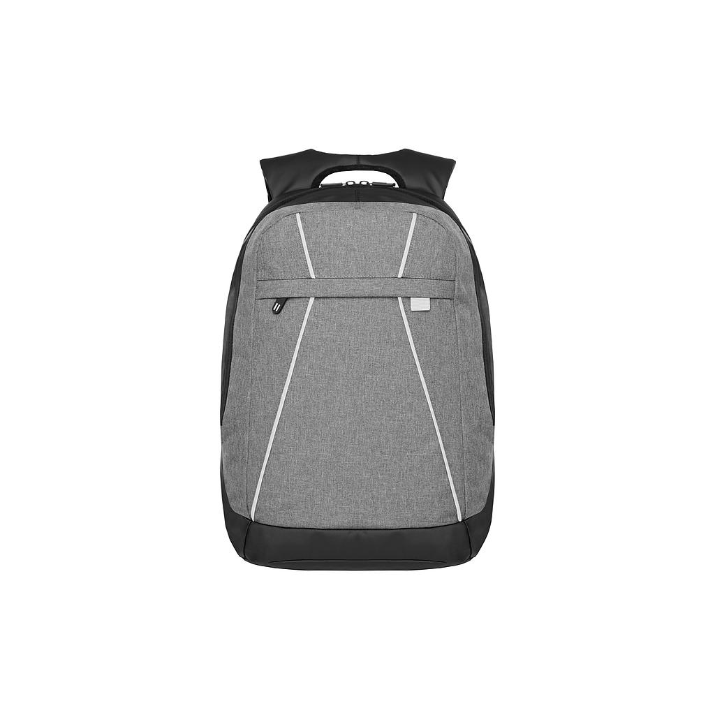 Back Pack Snow City Grey ICP 09-001